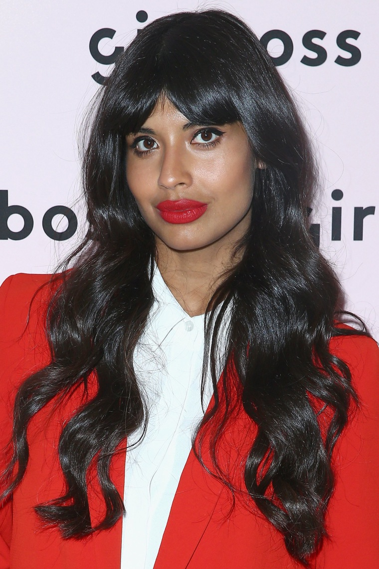 Jameela Jamil Calls For Body Confidence Education To Be On: Actress Jameela Jamil Wants To Use Her Platform To Change