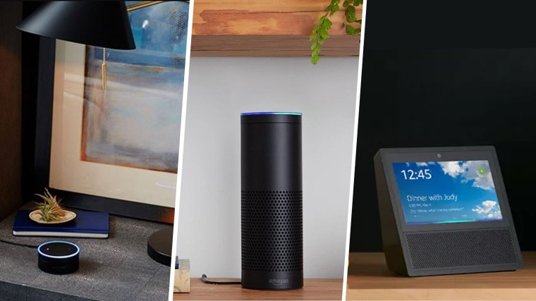Why Amazon Alexa is awesome and you should buy one !