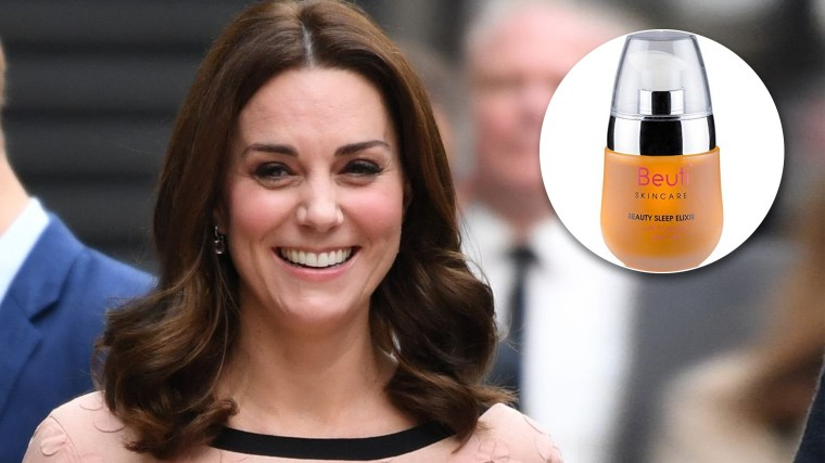 If it's good enough for the Duchess of Cambridge ...