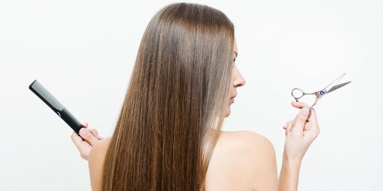 How should I cut my hair?