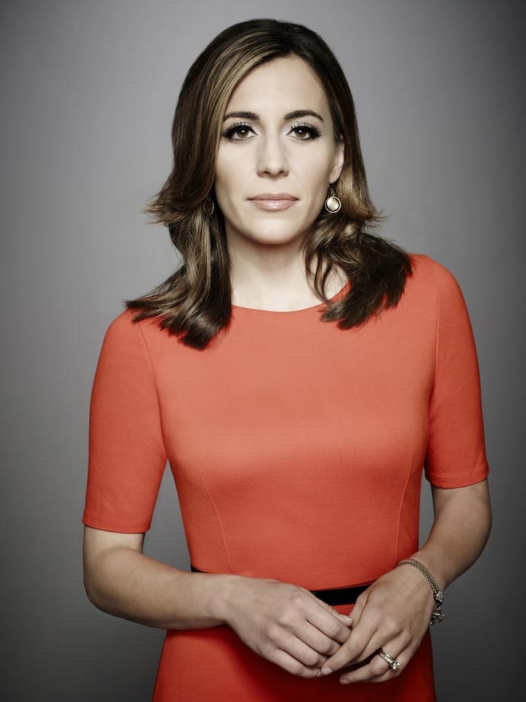 MSNBC Anchors - Season 15