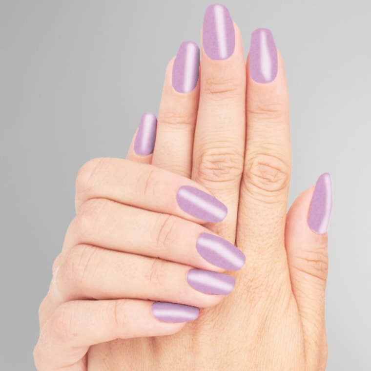 PS polish lavender vegan nail polish, deal of the day