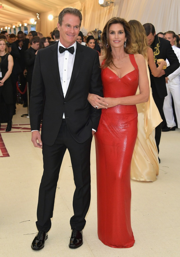 Image: Heavenly Bodies: Fashion & The Catholic Imagination Costume Institute Gala - Arrivals
