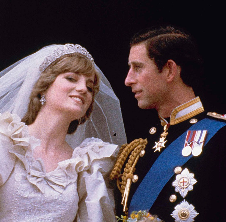 Princess Diana wore the Spencer tiara to white-tie events throughout her marriage.