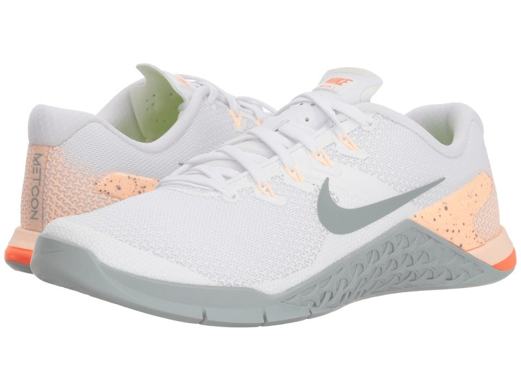 best sneakers for every type of workout