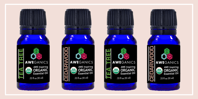 Aweganics Pure Essential Oil