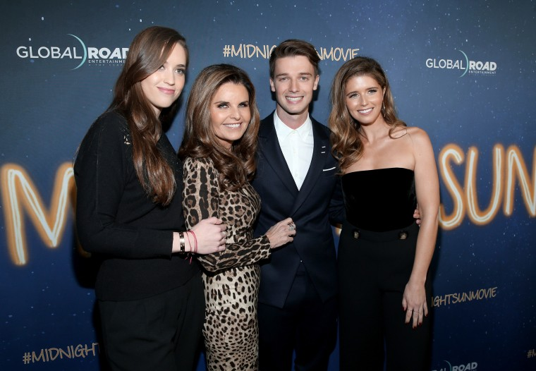 """Premiere Of Global Road Entertainment's """"Midnight Sun"""" - Red Carpet"""