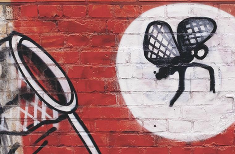Image: German grafitti