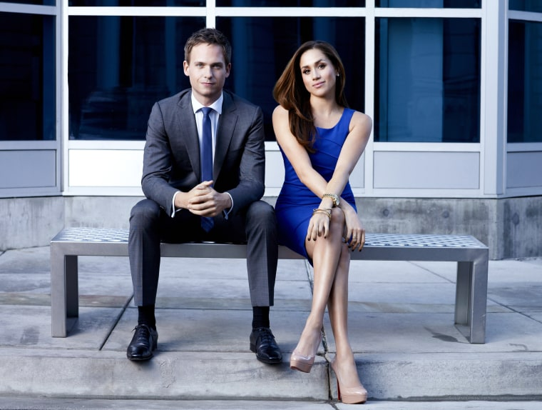 Image: Suits - Season 2