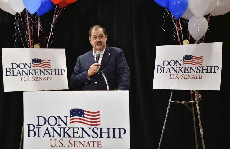 Image: Don Blankenship