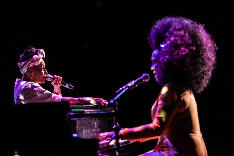 Image: Artes de Cuba Opening Performance