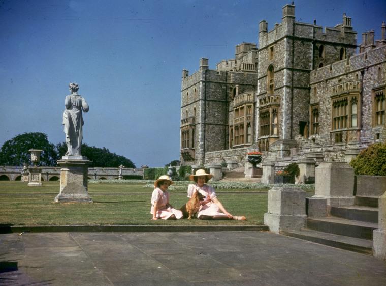 Image: Windsor Castle