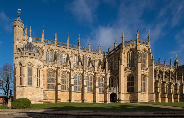 Image: St George's Chapel