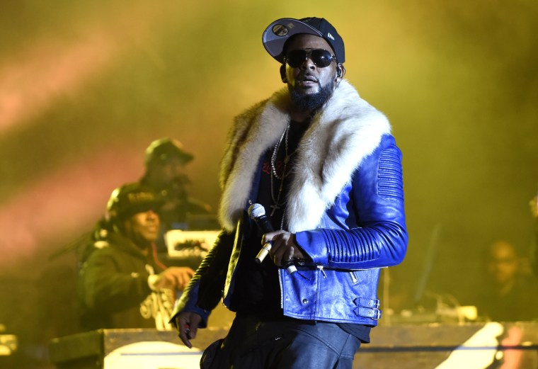 Spotify deletes R. Kelly songs from its own playlists as ...