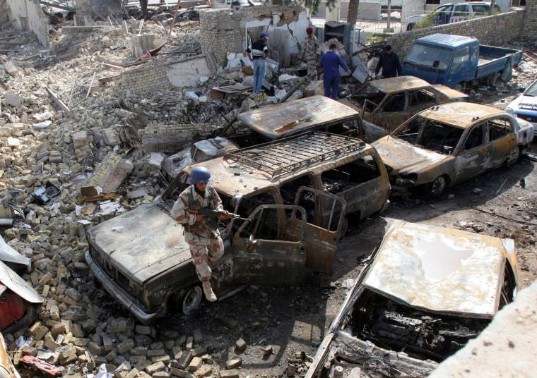 Image: Mahdi Army