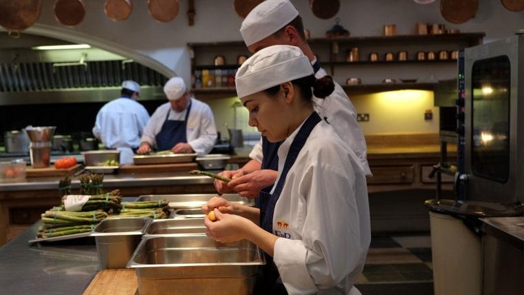 Food Kitchens In Cambridge