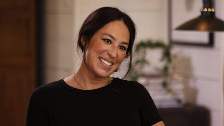 Joanna Gaines on TODAY