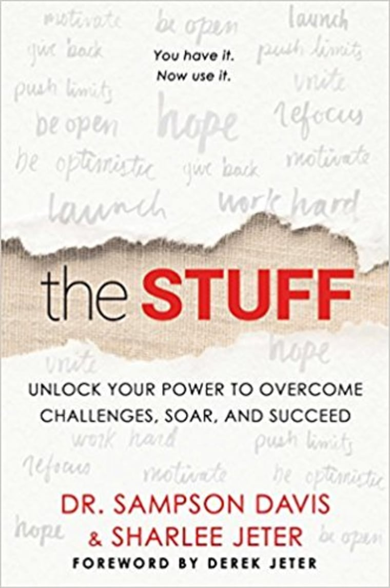 The Stuff book
