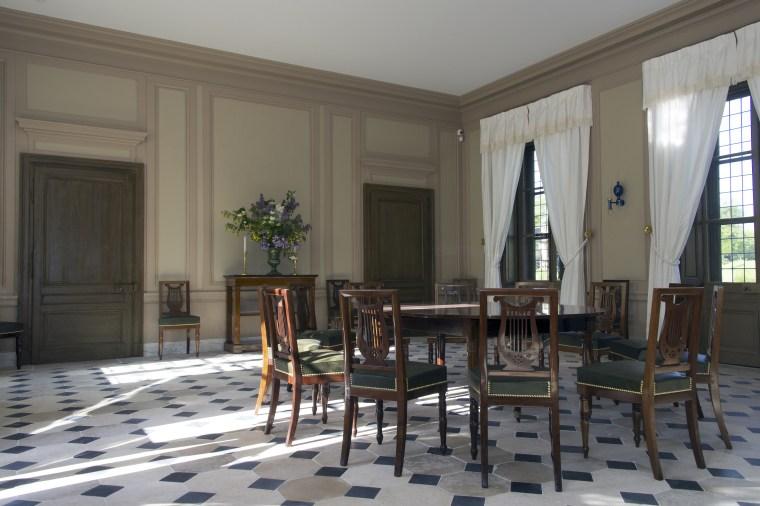 Marie Antoinette's Versailles retreat