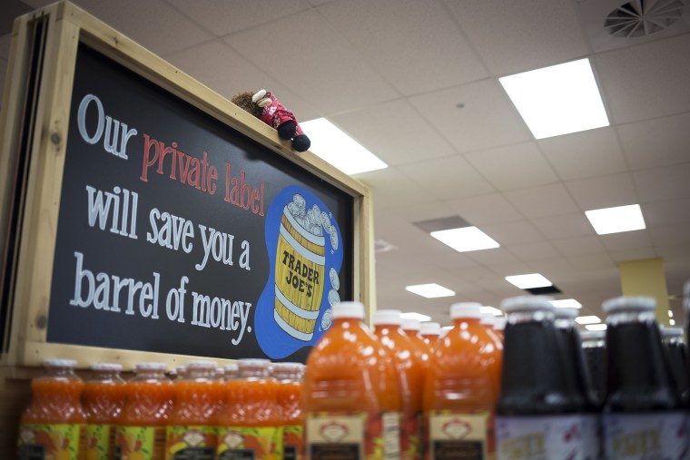 Why Trader Joe's products are so inexpensive store secrets