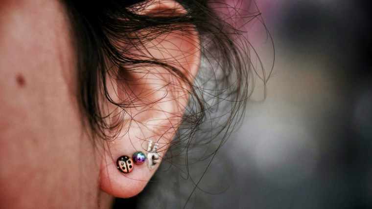 Pierced Ear Infections Symptoms Causes And Treatments