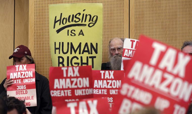Image: Seattle Tax