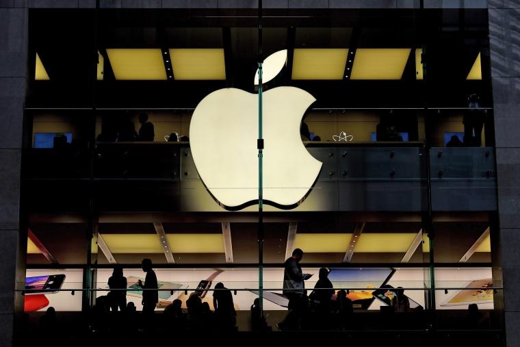 Image: Apple 2nd quarter 2016 results