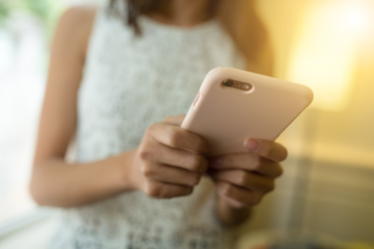 Image: Cellphone