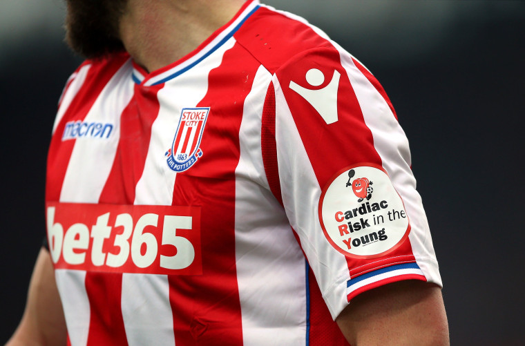 Image: Stoke City Football Club