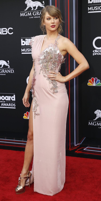 Taylor Swift 2018 Billboard Music Awards