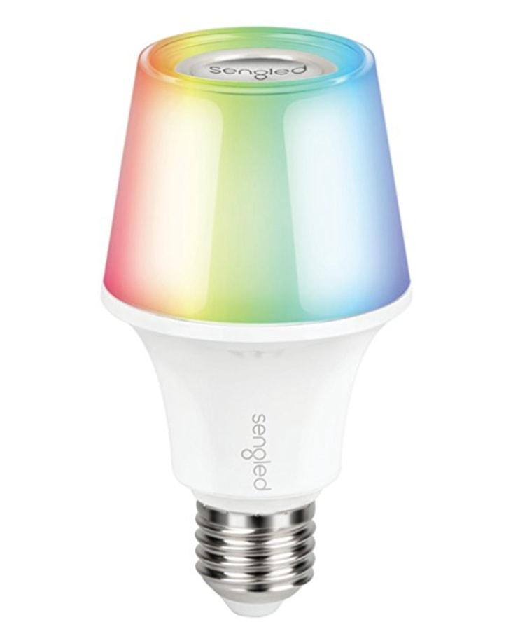 Sengled Solo Color Plus Bluetooth Smart Lightbulb Speaker