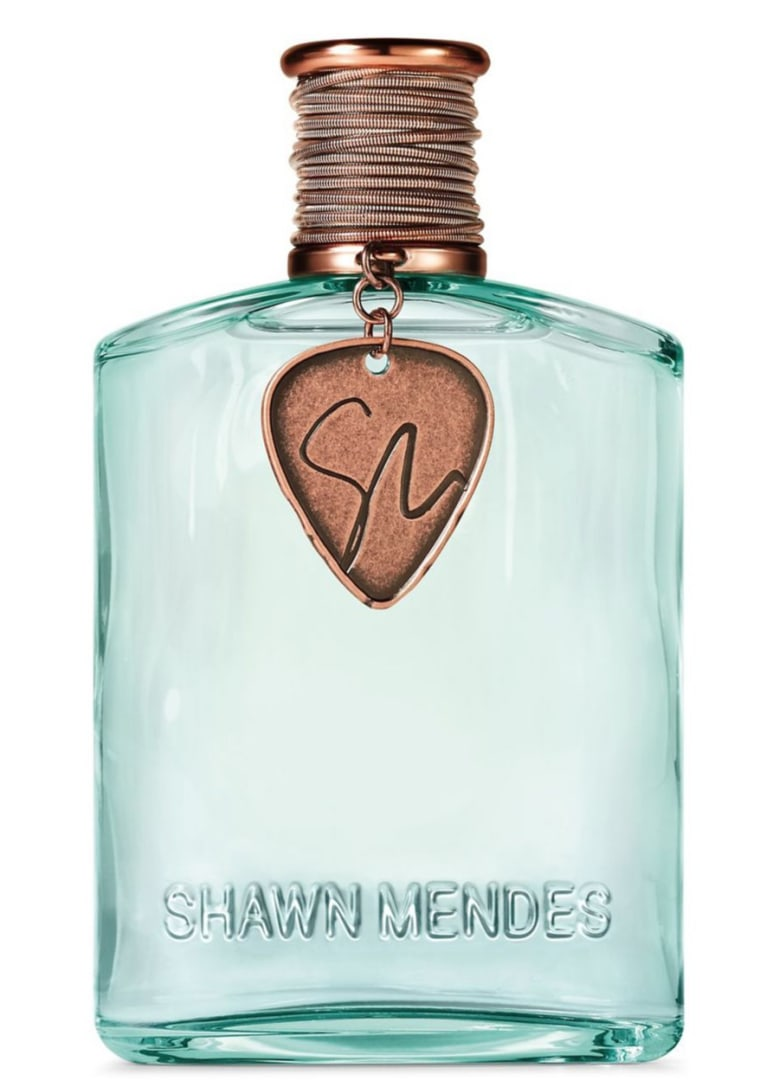Shawn Mendes Signature Unisex Fragrance