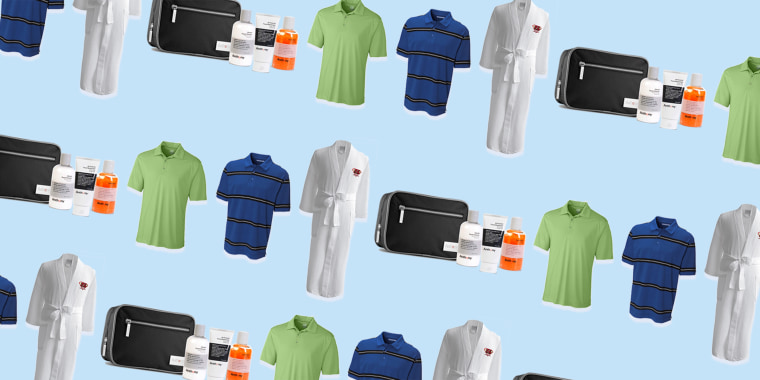 Steals And Deals For Father S Day Polos Knife Sets Robes Expired