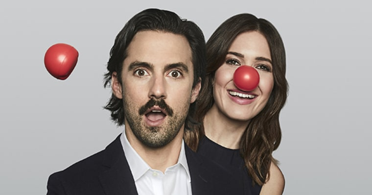 The Red Nose Day Special - Season 2017