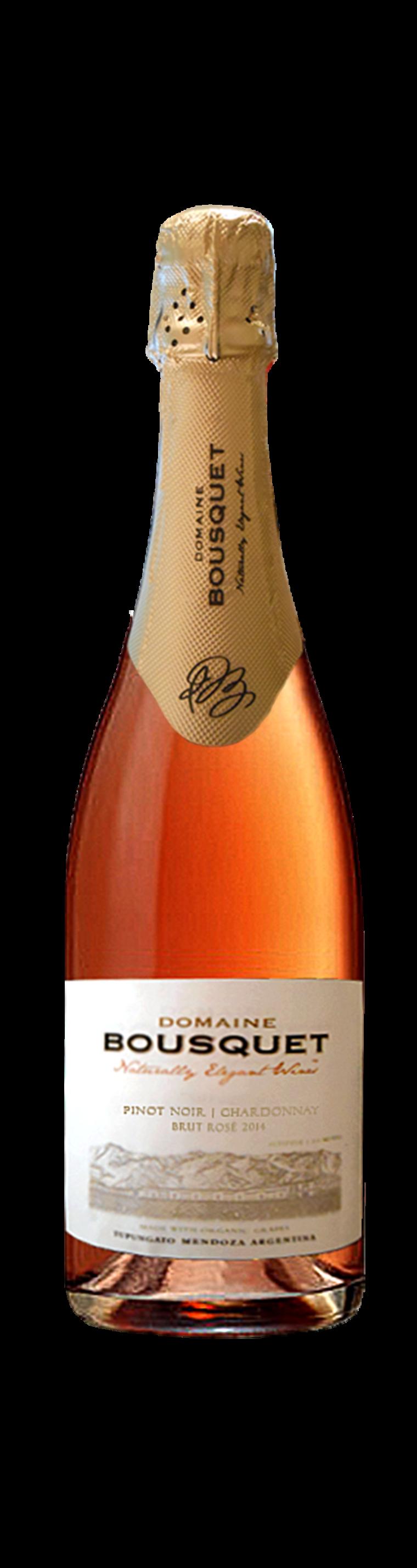 Domaine Bousquet Sparkling Rose? Brut