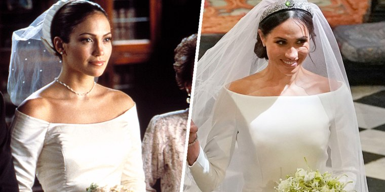 """The Weddding Planner,"" Duchess of Sussex, Meghan Markle, wedding dress"