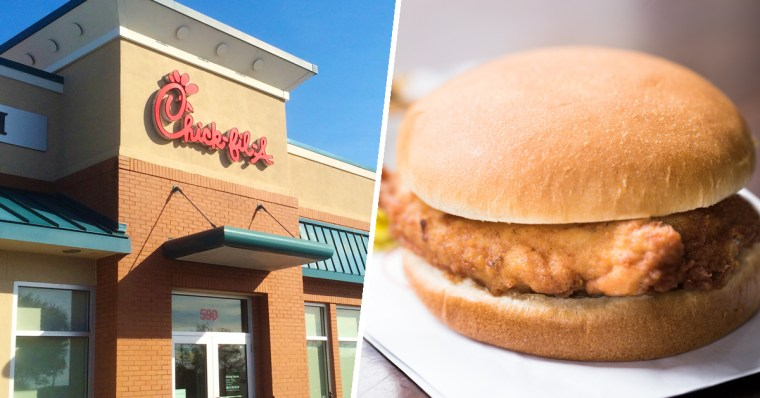 Dress like a cow to get free Chick-fil-A on Cow Appreciation Day
