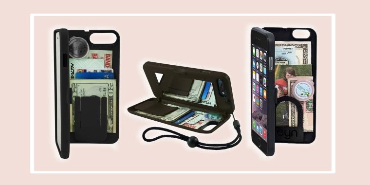 Eyn Wallet/Storage Cases