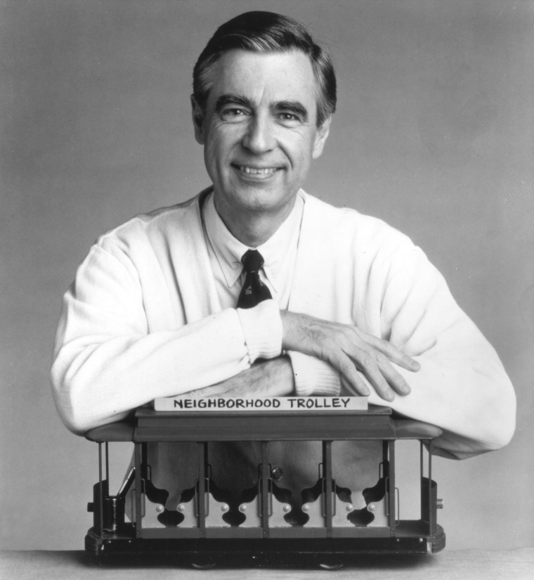 4 Life Lessons We Learned From The Mr Rogers Movie That Are Especially Relevant Today