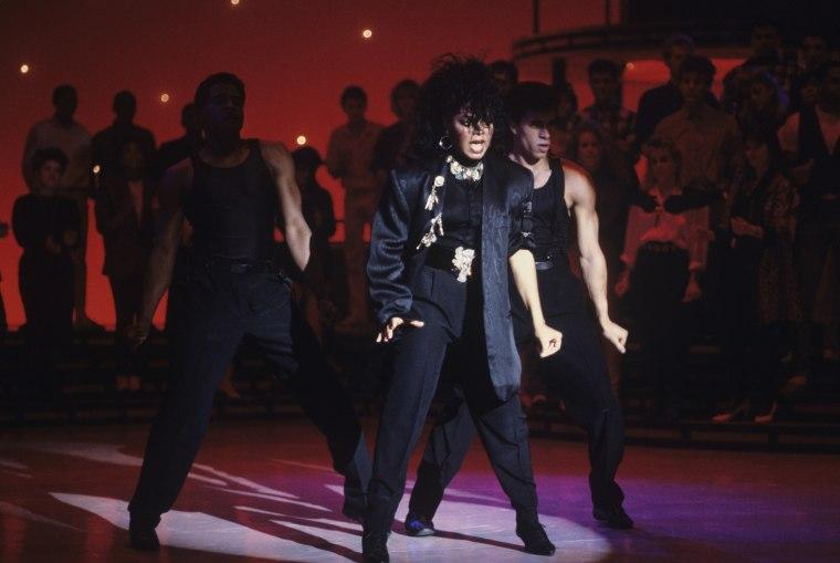 Image: Janet Jackson
