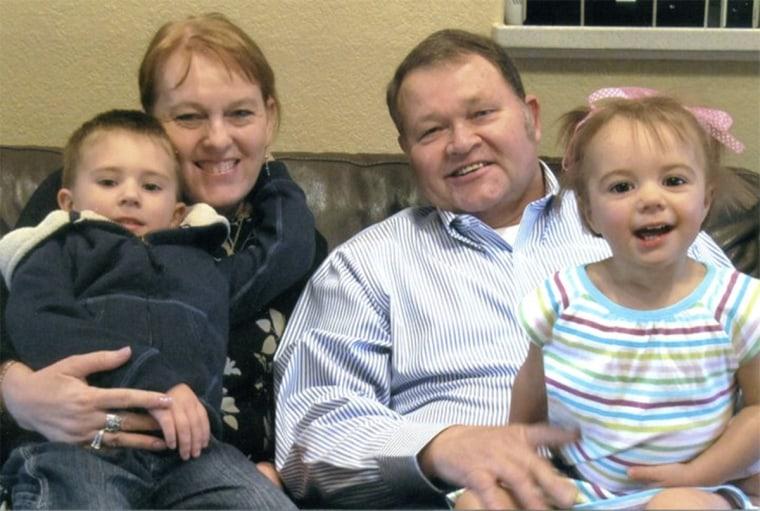 Image: Cynthia Tisdale, William Tisdale Family