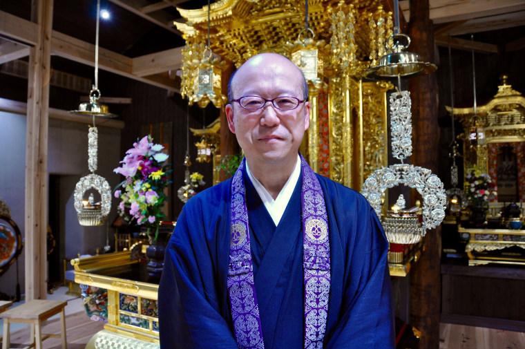 Image: Tomonobu Narita
