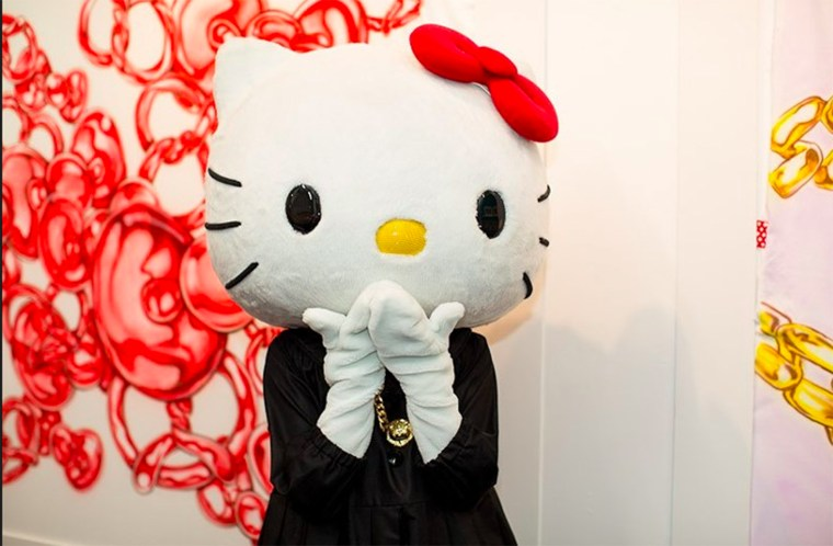 ad0cf38cd 'Hello Kitty' movie in the works