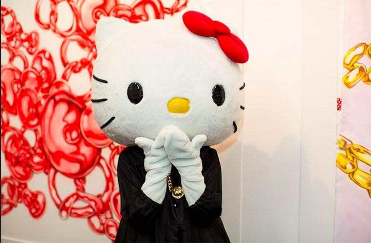 Image: Kitty White