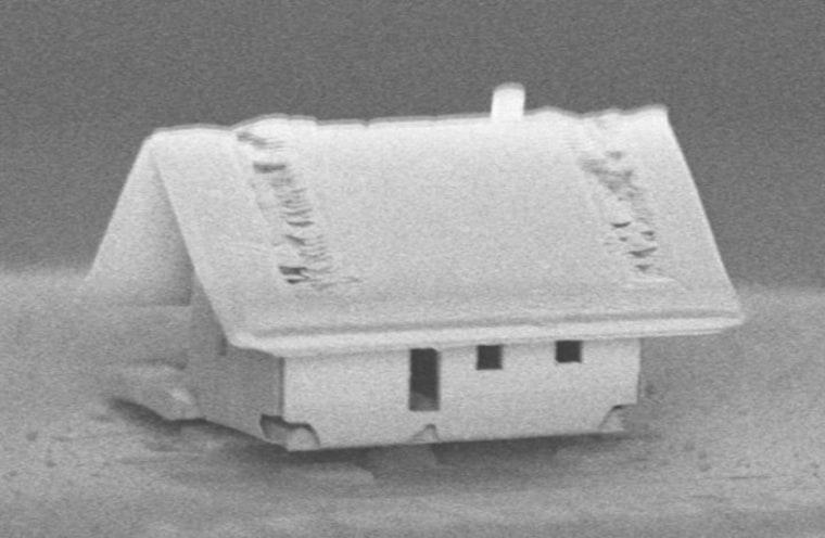 Image: Microhouse