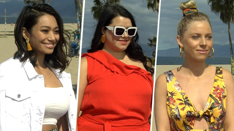 Summer styles to update your look
