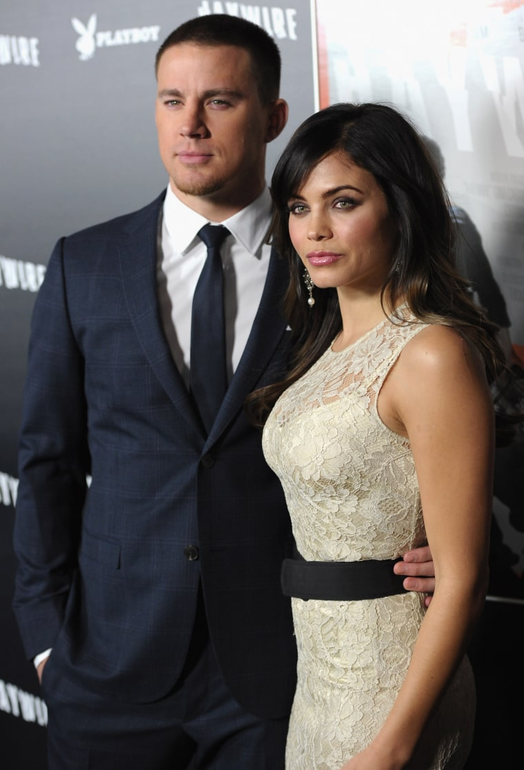 """Image: Premiere Of Relativity Media's """"Haywire"""" - Red Carpet"""