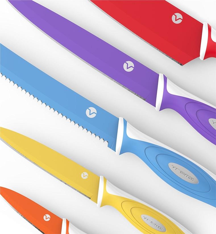 Vremi knife set