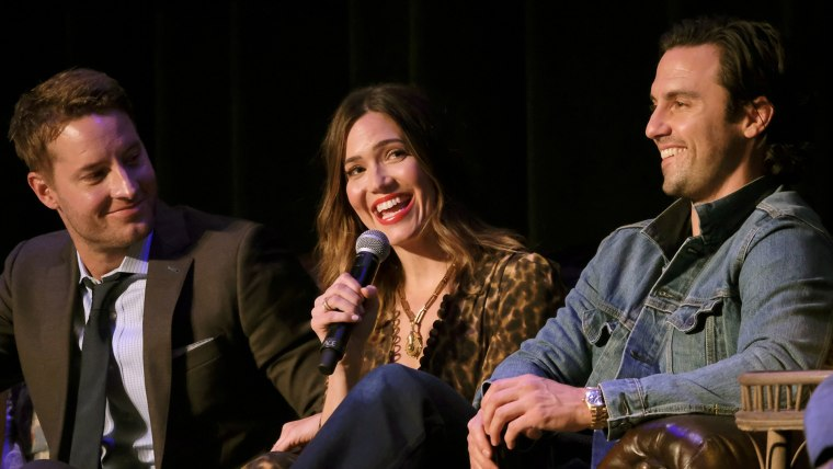 """20th Century Fox Television And NBC's """"This Is Us"""" FYC Screening And Panel"""