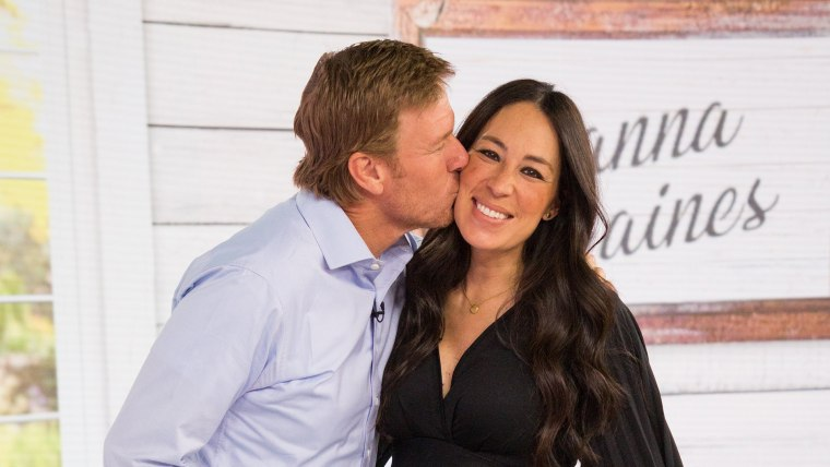 chip and joanna gaines wedding anniversary poem